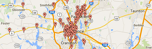 Find A Food Pantry Near You